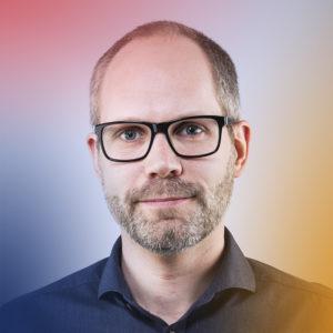 Martin Harbäck