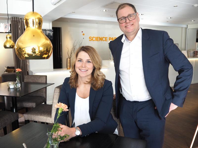 Convergo tar in kapital och tecknar miljonavtal med Sveriges Branschförening för storkökleverantörer<
