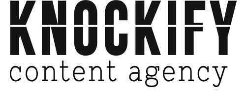 Knockify Content Agency