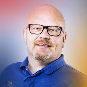 Patrick Blomström