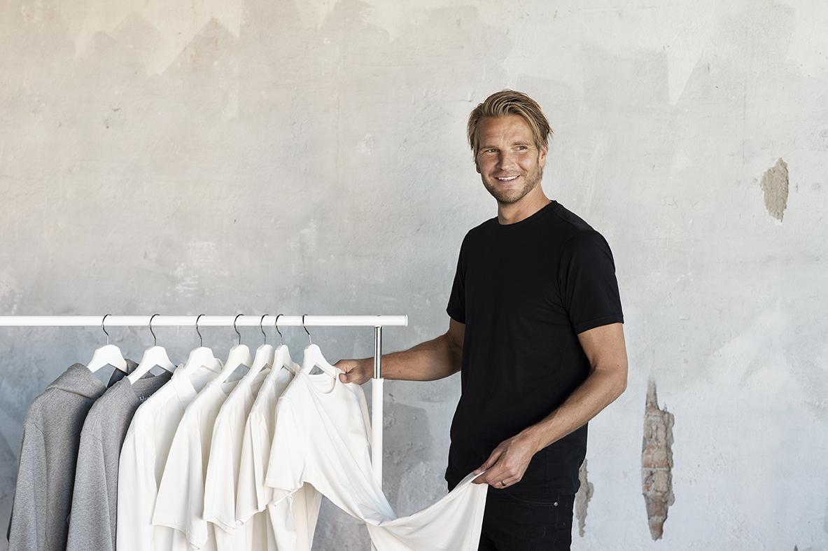 Ny klädkollektion ger en väldesignad och hållbar basgarderob 28ae629b7509c