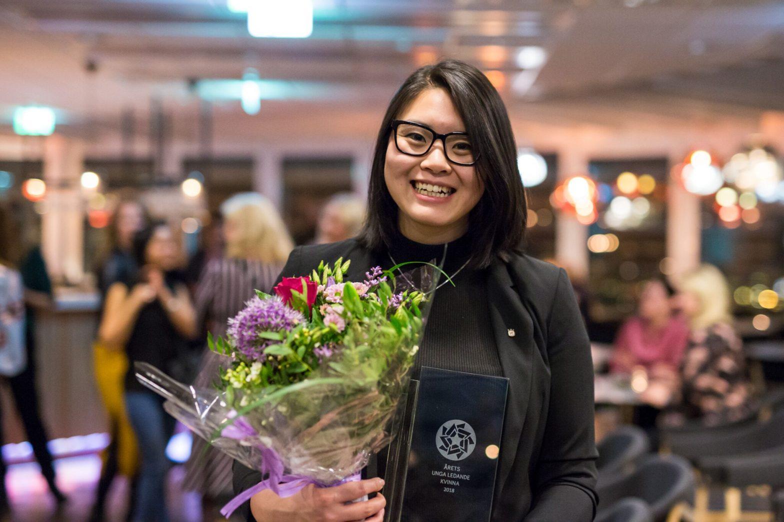 helen-truong-arets-unga-ledande-kvinna-2018