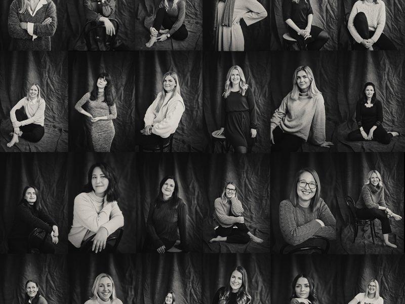 Här är årets 24 ledarförebilder – Årets unga ledande kvinna<
