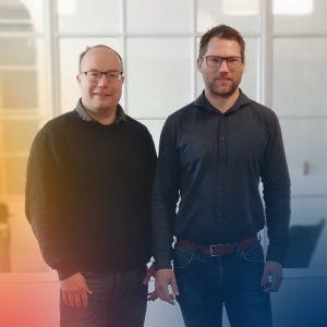 Grundarna av PreWoe Magnus och Per