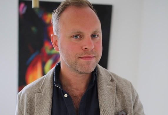 Företagarnas jurist Christoffer Lewinowitz