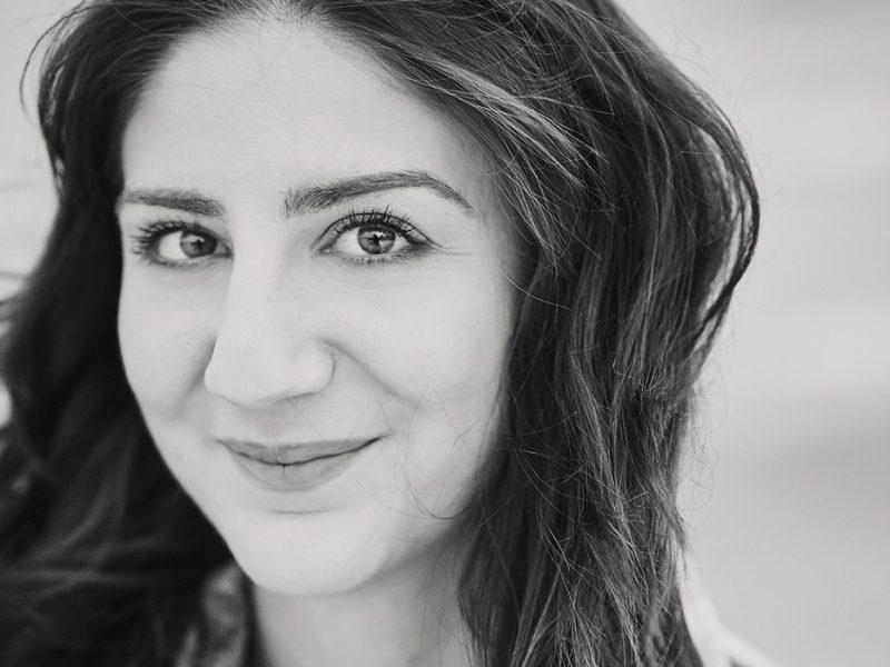 Agnesa Selmani är Årets unga ledande kvinna 2020<