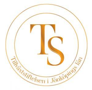 tillväxtstiftelsens logotyp