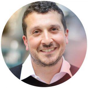 Grundaren av Brave Business Julian Reisz
