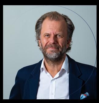 Anders Bjurström, VD Tenfifty AB